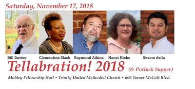 Tellabration 2018