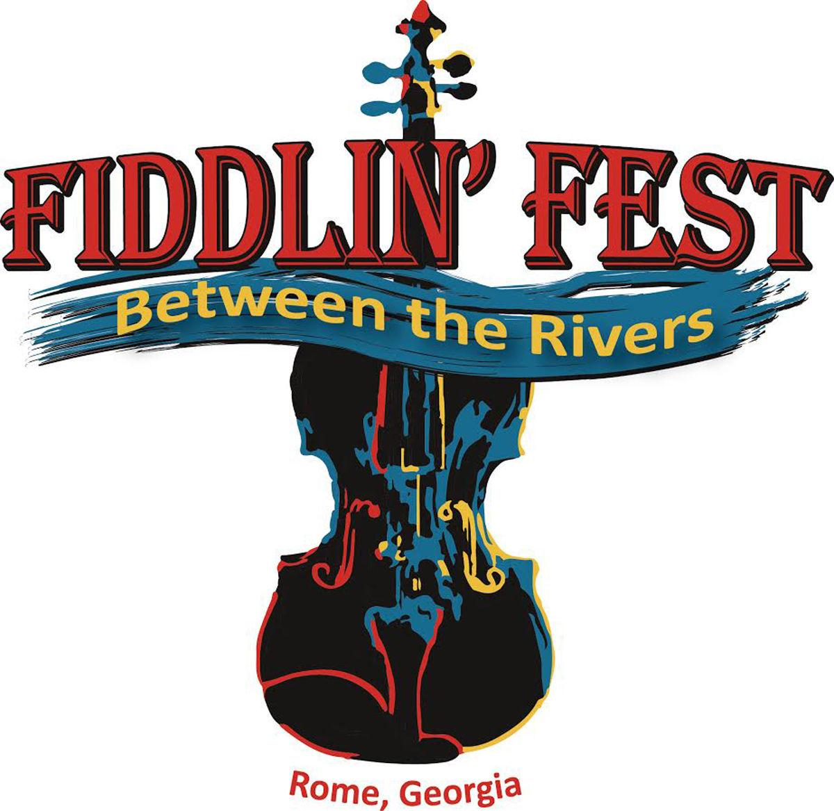 Fiddlin' Fest Between the Rivers