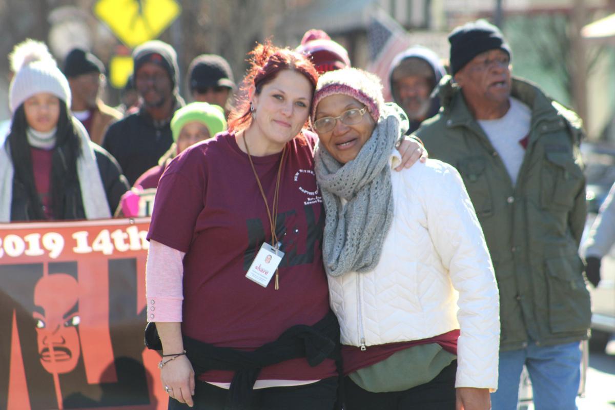 Cedartown MLK March 2019