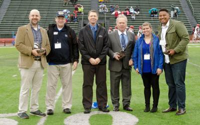 Shorter University presents distinguished alumni awards