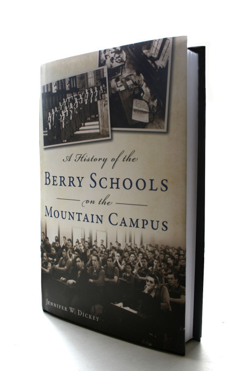 A History of the Berry Schools on the Mountain Campus