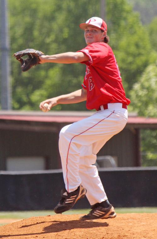 Baseball: Pepperell v. Jeff Davis
