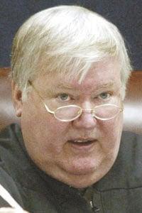 Judge Bryant Durham