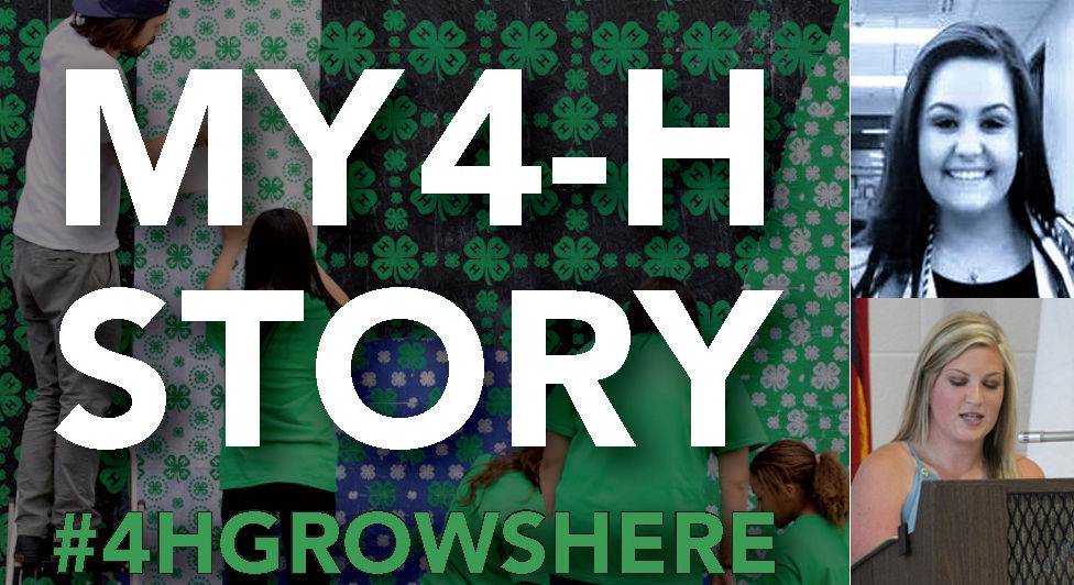 4-H Open House to be held on Monday, Sept. 25