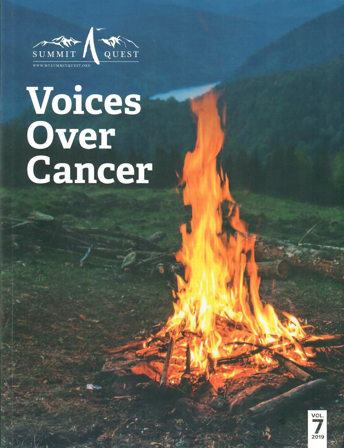 voices over cancer