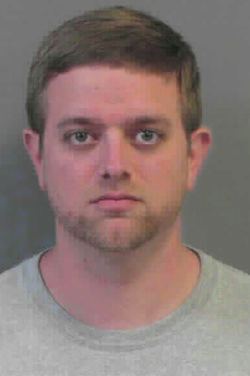 Catoosa County man arrested on peeping tom, burglary charges   News