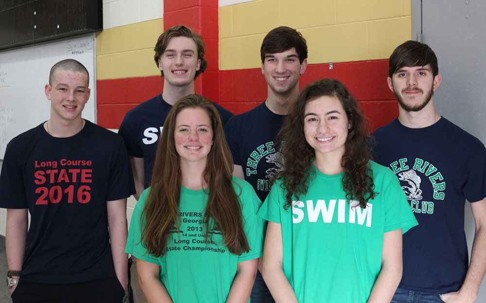 TRSC to state meet