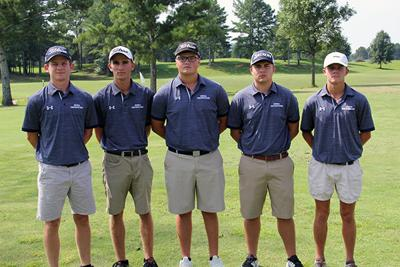 GOLF: Bobcats finish strong at USCAA Nationals