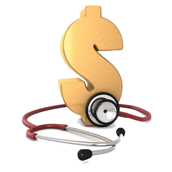 High-cost health care