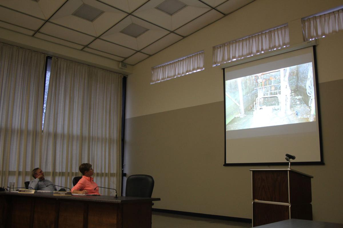 Cedartown commissioners get look at wastewater issues