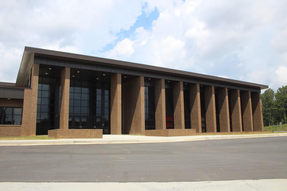 Polk County College and Career Academy