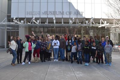 Destiny Independence High Museum 2018