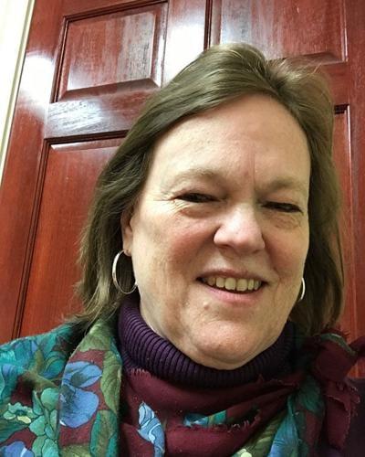 Pam Walker (Rome columnist)
