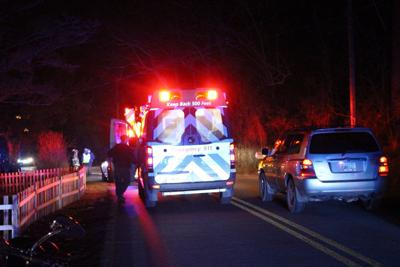 One fatality reported in Booger Hollow Road wreck