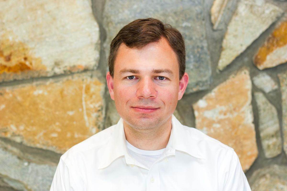 Author Spotlight: Matthew Quinn