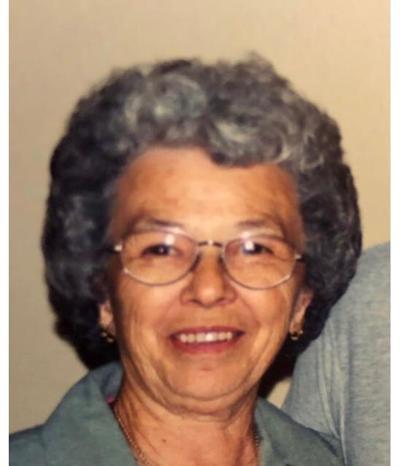 Mary   Drummond