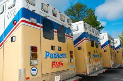 Puckett EMS