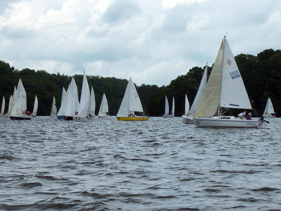 Weiss Lake Regatta