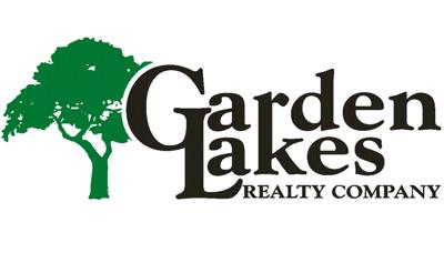 Garden Lakes Realty logo