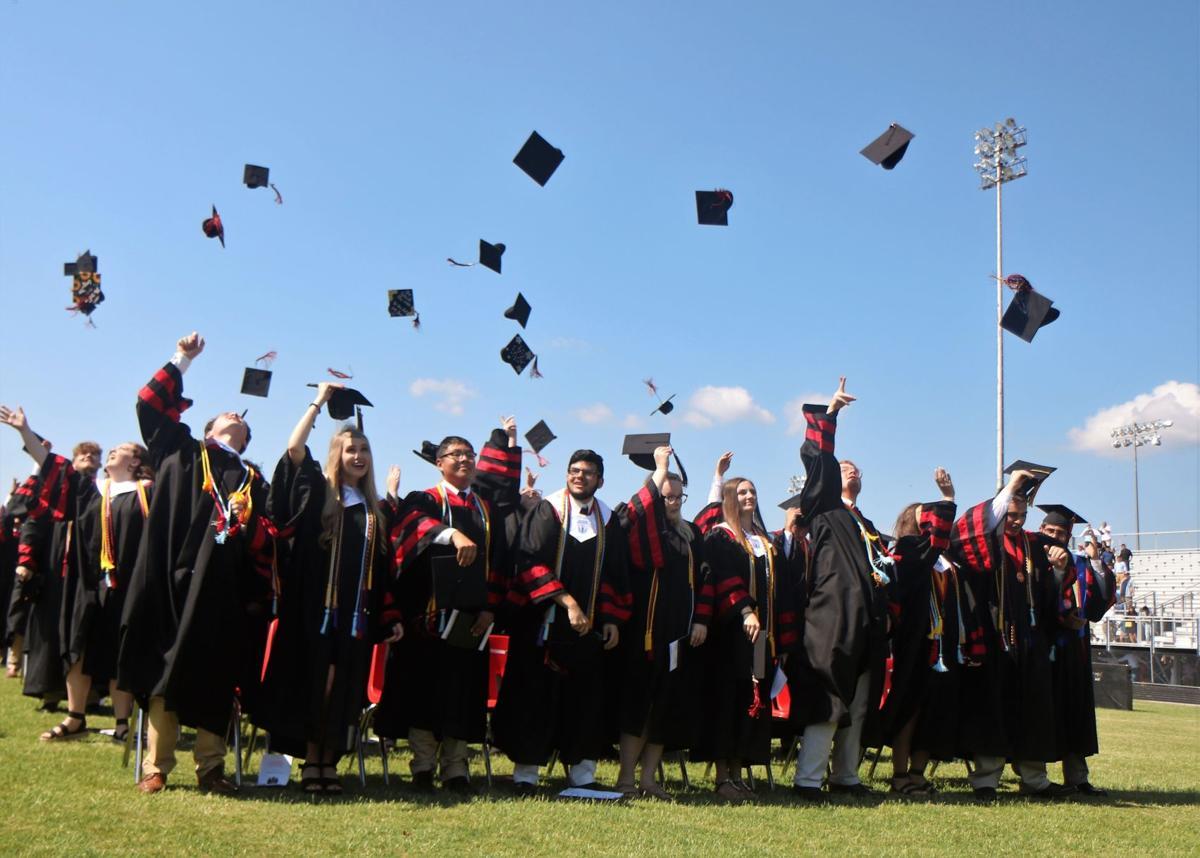 CHS Class of 2019 Graduation