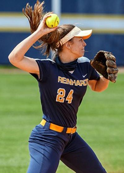 Former Lady Jacket earns inaugural honor at Reinhardt