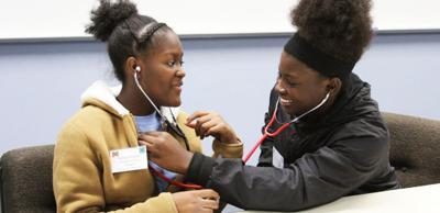 UGA Extension, Mercer partner to recruit future doctors for rural Georgia