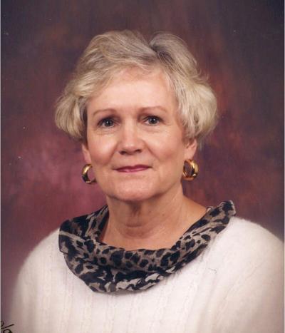 Jacqueline  Gresham