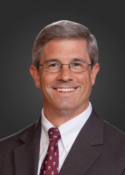 Dr. Ed McBride