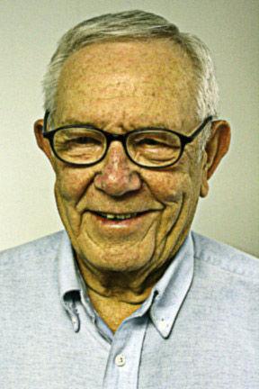George B. Reed Jr.
