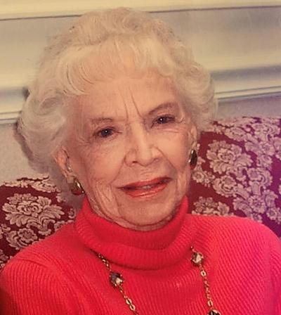 Betty Moore Mullen