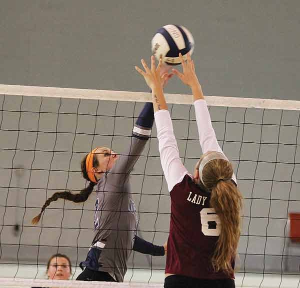 Young Lady Bobcats encouraged by play in Rumble tournament