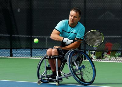 Barten looking to defend his title at Georgia Open Wheelchair championships