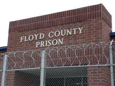 Floyd County Prison