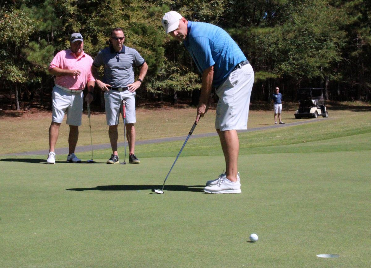 Chamber golf 1