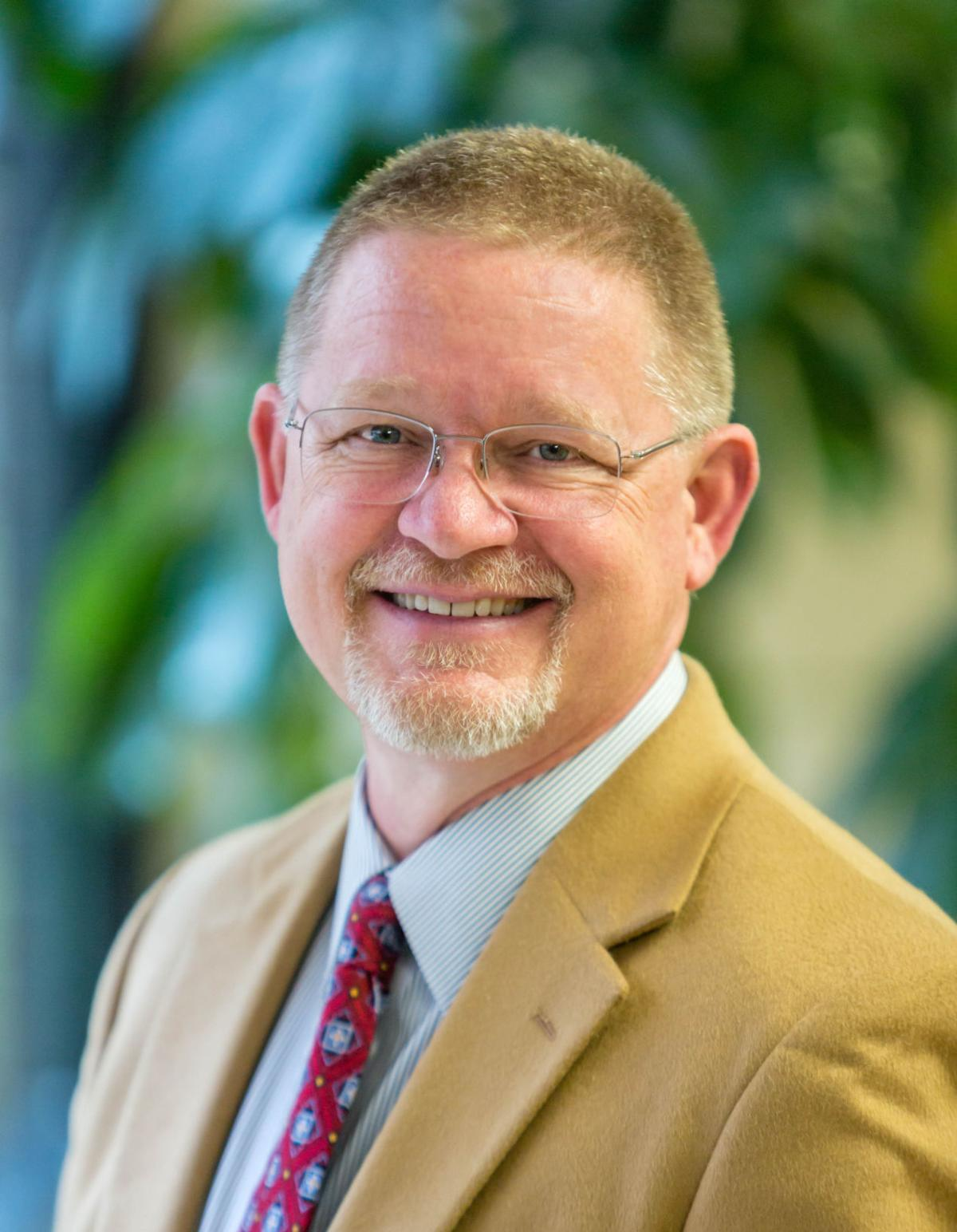 Who's Who: Peter M. Weber