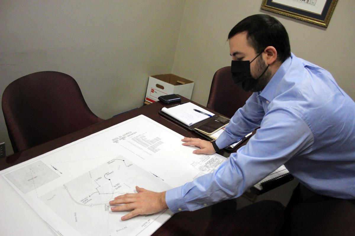 Cedartown pushes forward with North Business Park expansion
