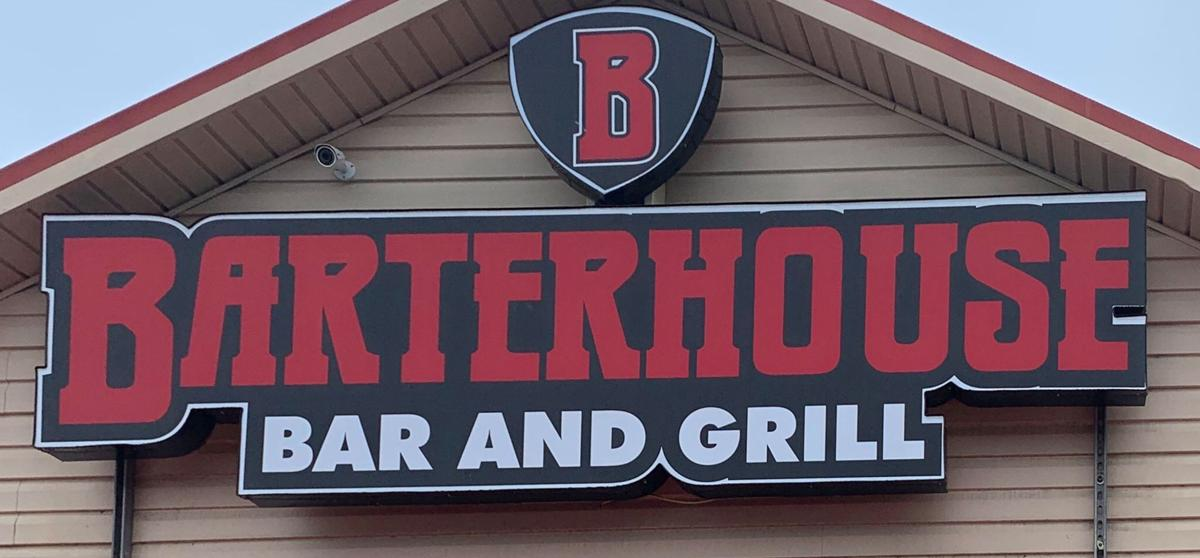 Barterhouse Bar and Grill in Rockmart
