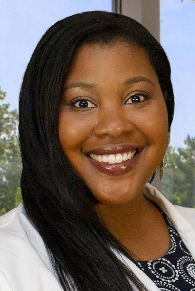 Dr. Michelle Little