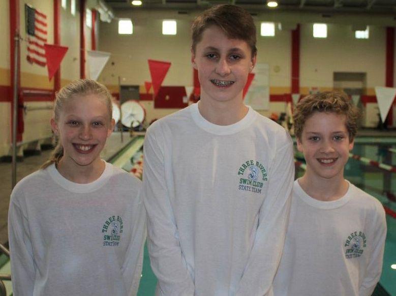 Three Rivers Swim Club