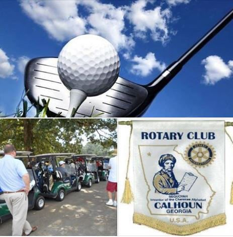 Rotary Golf Tournament to be held Oct. 4