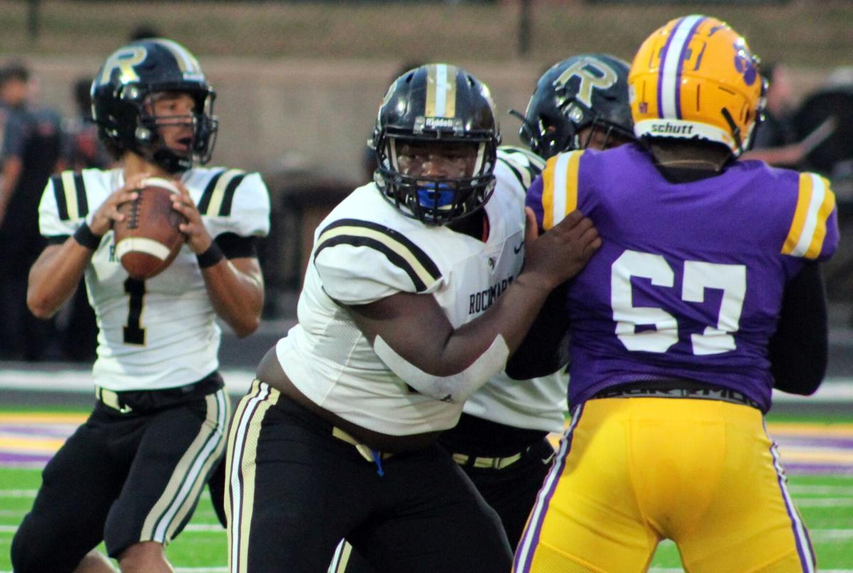 Jackets prevail over Wildcats