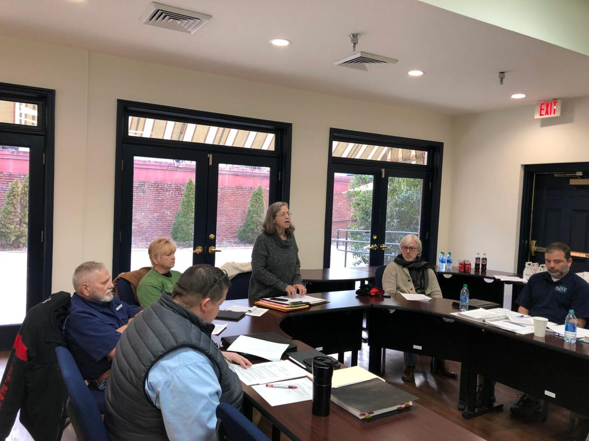 ULDC subcommittee hears arguments on artisan zoning amendments