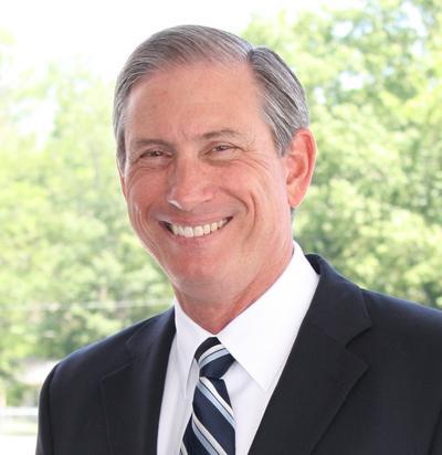 Rep. Eddie Lumsden, R-Armuchee