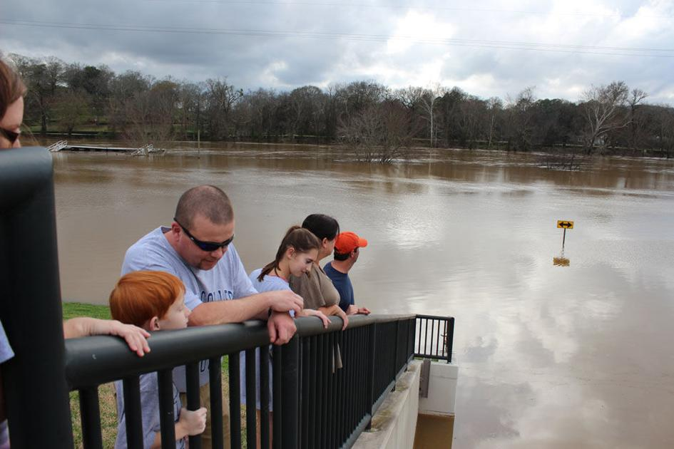 rome ga flooding pictures for kids - photo#1