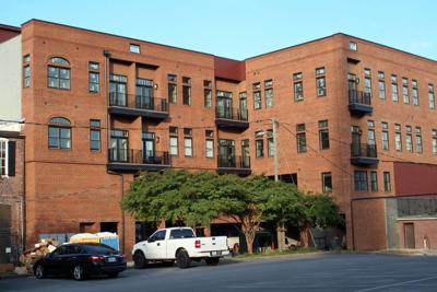The Lofts at Third and Broad