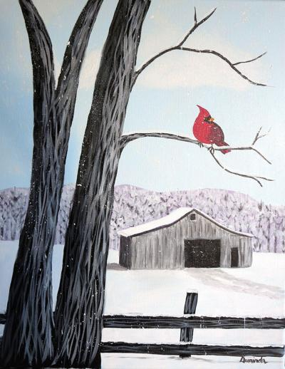 """Winter Song"""