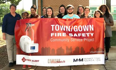 Walker County Fire Rescue, Georgia Northwestern Technical College improve community fire readiness through nationwide project