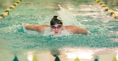 Calhoun Swim 1