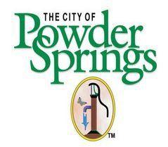 Powder Springs LOGO