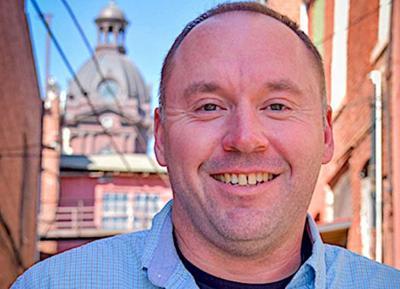 Toby Nix columnist